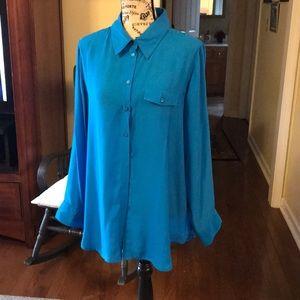 Hanna G. Tunic/Dress
